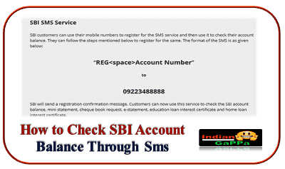 how-to-check-sbi-account-balance-through-sms