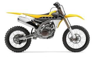 Yamaha umumkan motor penggaruk tanah terbaru