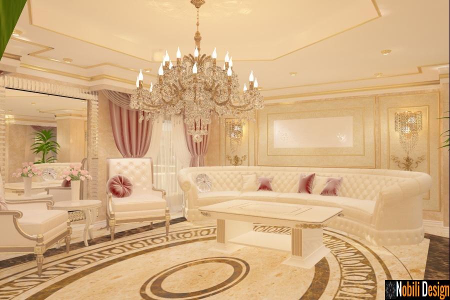 Design interior case stil clasic si modern - Amenajari interioare Brasov| Design interior - Design interior casa - de lux - Bucuresti.