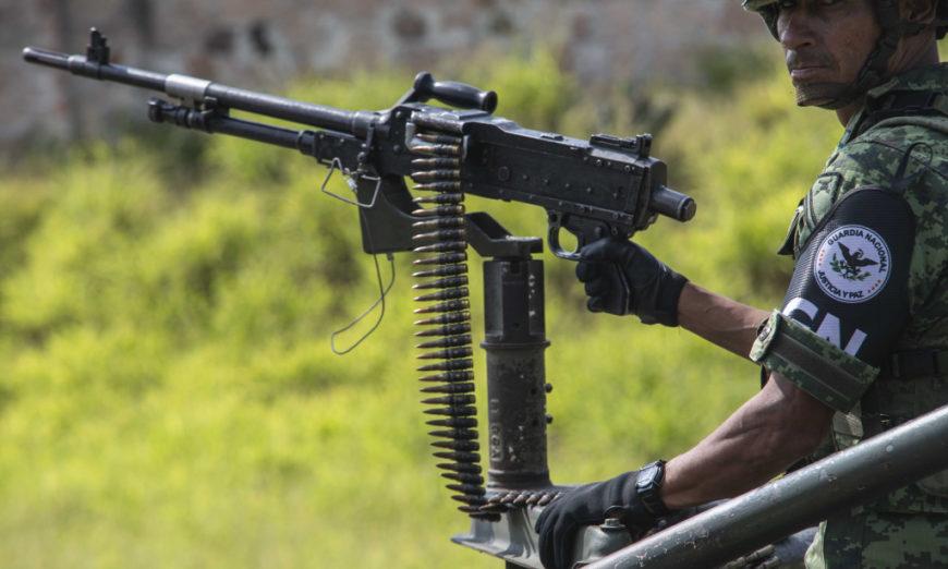 """Guerra de cárteles en Querétaro, """"El Marro"""" amenaza al CJNG, y el gobernador sigue desdeñando reuniones de seguridad"""