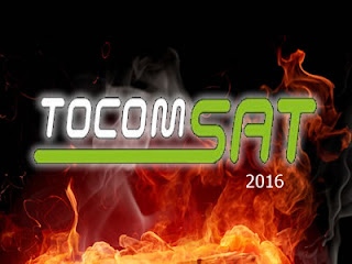 Recompilation firmware Tocomsat 2016