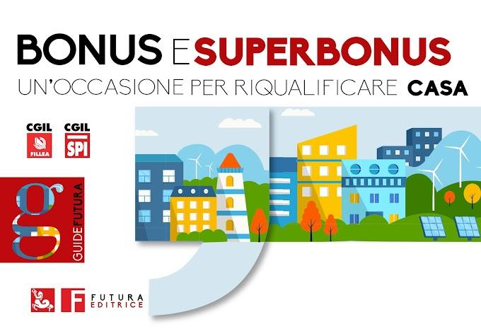 BONUS E SUPERBONUS, UN'OCCASIONE PER RIQUALIFICARE CASA
