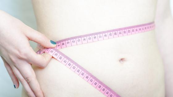 ما مقدار الوزن الذي يمكن أن تخسرينه في الأسبوع؟