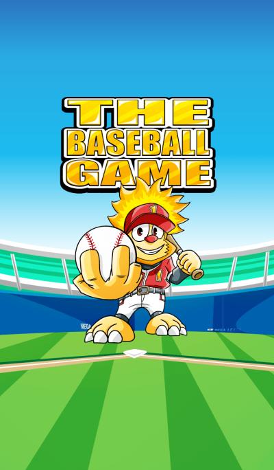 더 베이스볼 게임 7