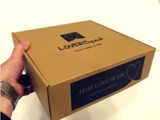 cajas para tocados