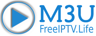 FREE 35 Premium World IPTV M3U Playlist 30-01-2019