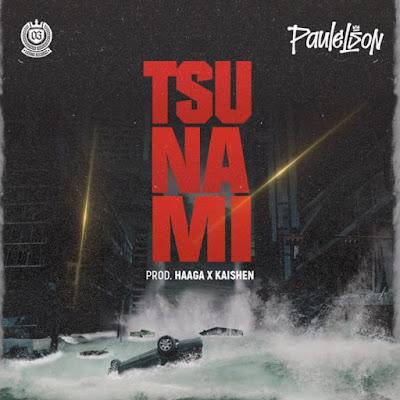 Paulelson - Tsunami (Rap) [Download]