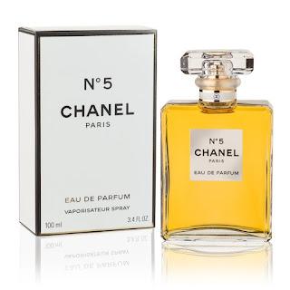 Harumnya Sejarah Parfum