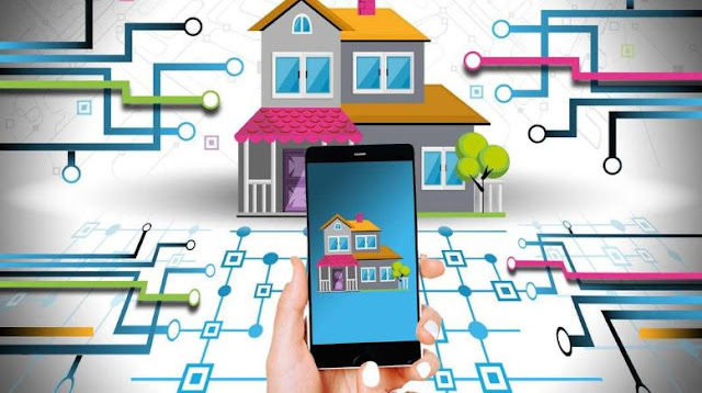 mobile technology trends disrupting real estate apps property tech