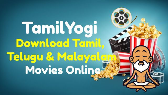 TamilYogi Pro Download Hindi Tamil Telugu Movies » UltraTech4You