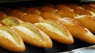 Ekmek Zam İhbarı Hattı
