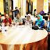 Kepala Desa Pandean Hadiri Rapat Kerja Nasionan Diklat Berjenjang Melalui Dana Desa