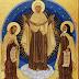 Maria concebeu primeiro em seu espírito,  e depois em seu corpo