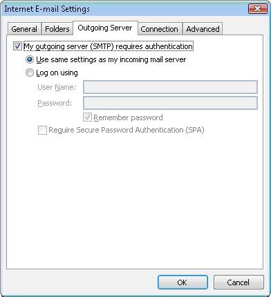 Advanced smtp server activation code