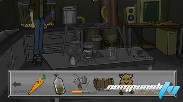 Bunker The Underground Game PC Full