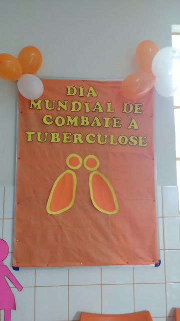 Secretaria Municipal de Saúde reforça busca de novos casos de Tuberculose em Registro-SP