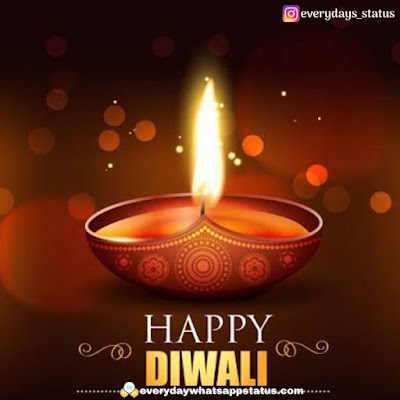 diwali wishes | Everyday Whatsapp Status | Unique 70+ Happy Diwali Images Wishing Photos