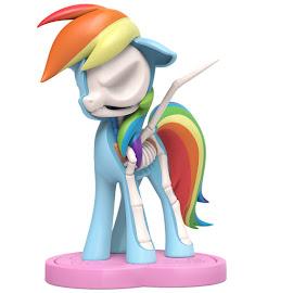 MLP Freeny's Hidden Dissectibles Rainbow Dash Figure by Mighty Jaxx