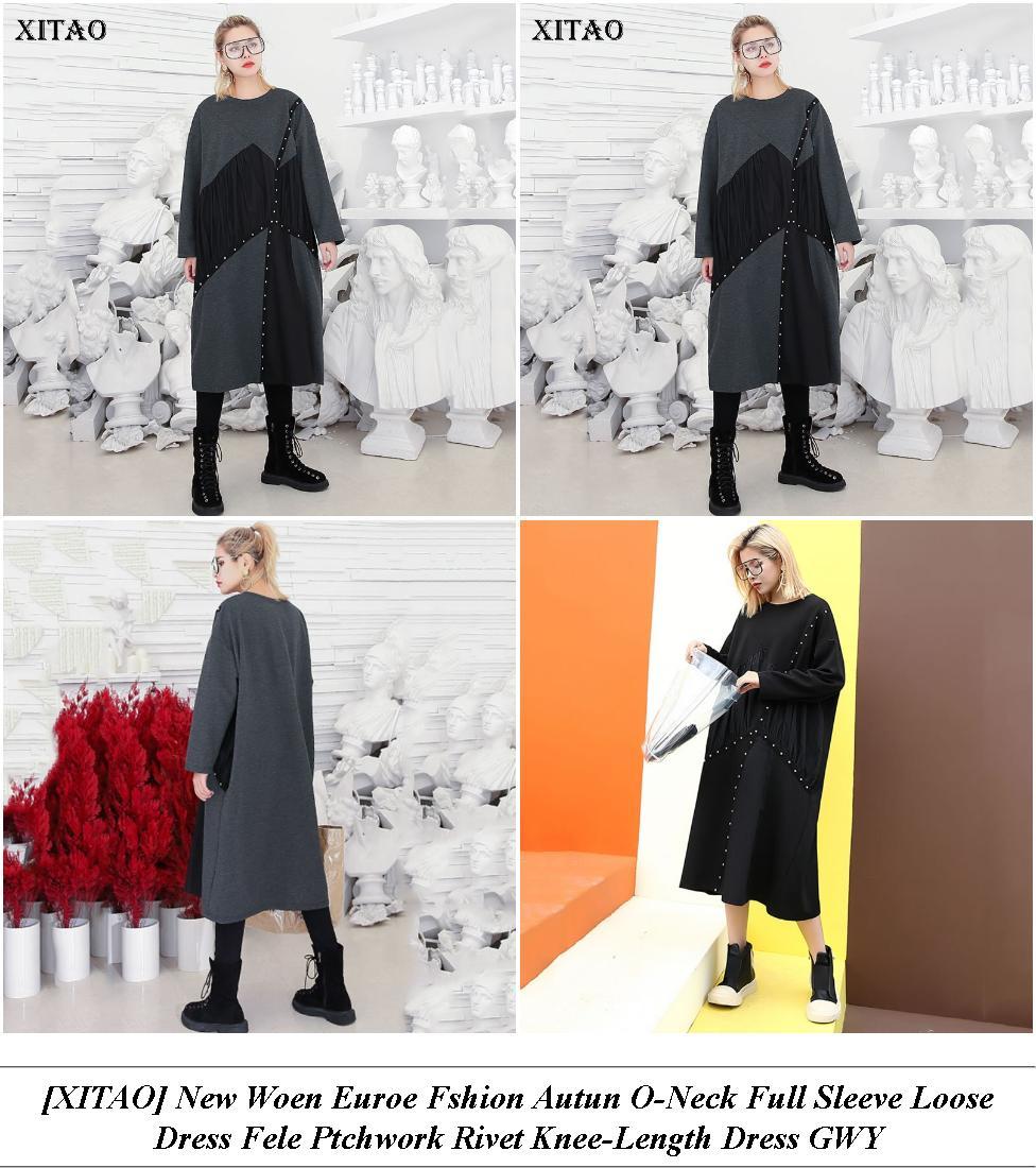 Party Dresses For Women - Off Sale - Floral Dress - Cheap Clothes Uk