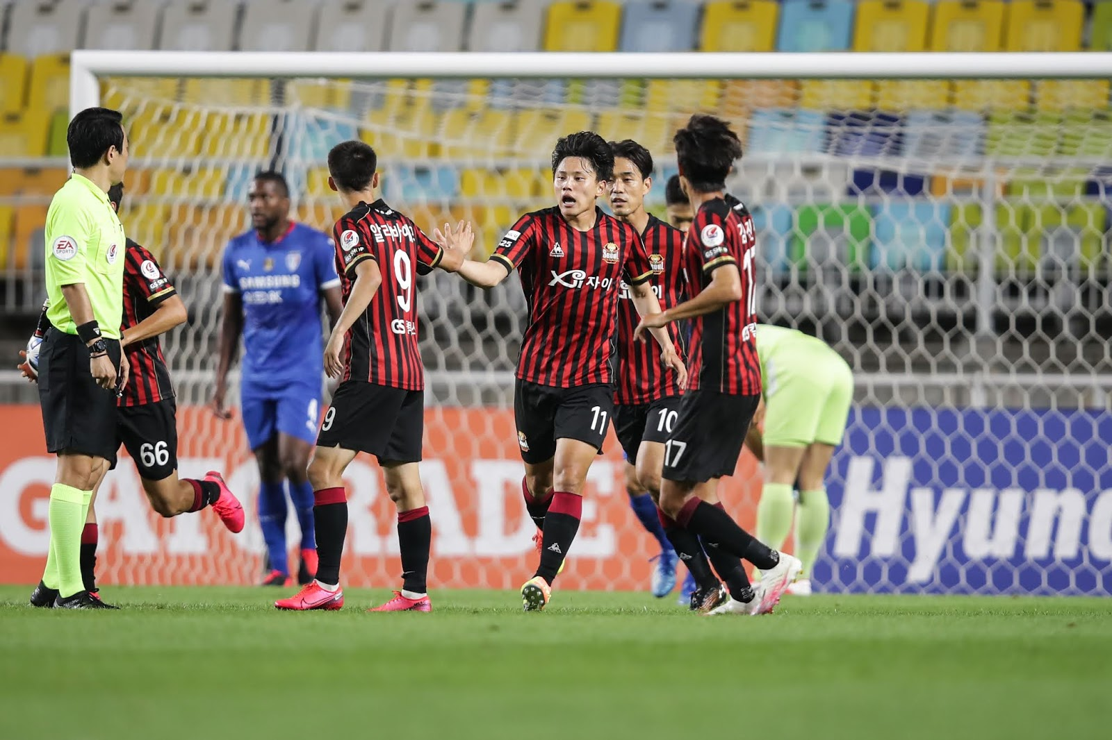 K League 1 round 20 Preview
