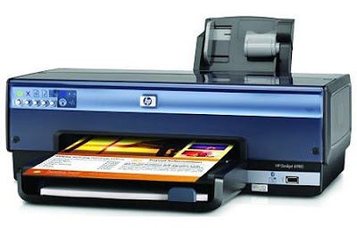 HP DeskJet 6980 Driver Download