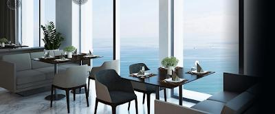 Trải nghiệm cuộc sống tiện nghi tại Luxury Apartment