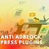 Top 5 Best Anti Adblock WordPress Plugins