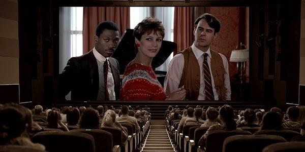 Em Cartaz – Um Amor de Filme: Trocando as Bolas