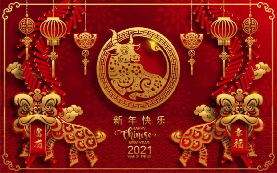 2021 Wealth Chinese Horoscope For All Zodiac Sign