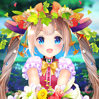 Garden & Dressup – Flower Princess Fairytale Mod Apk
