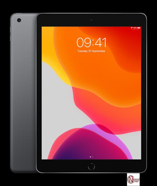 Apple iPad 10.2, 7th Generation, Apple iPad full Specs.