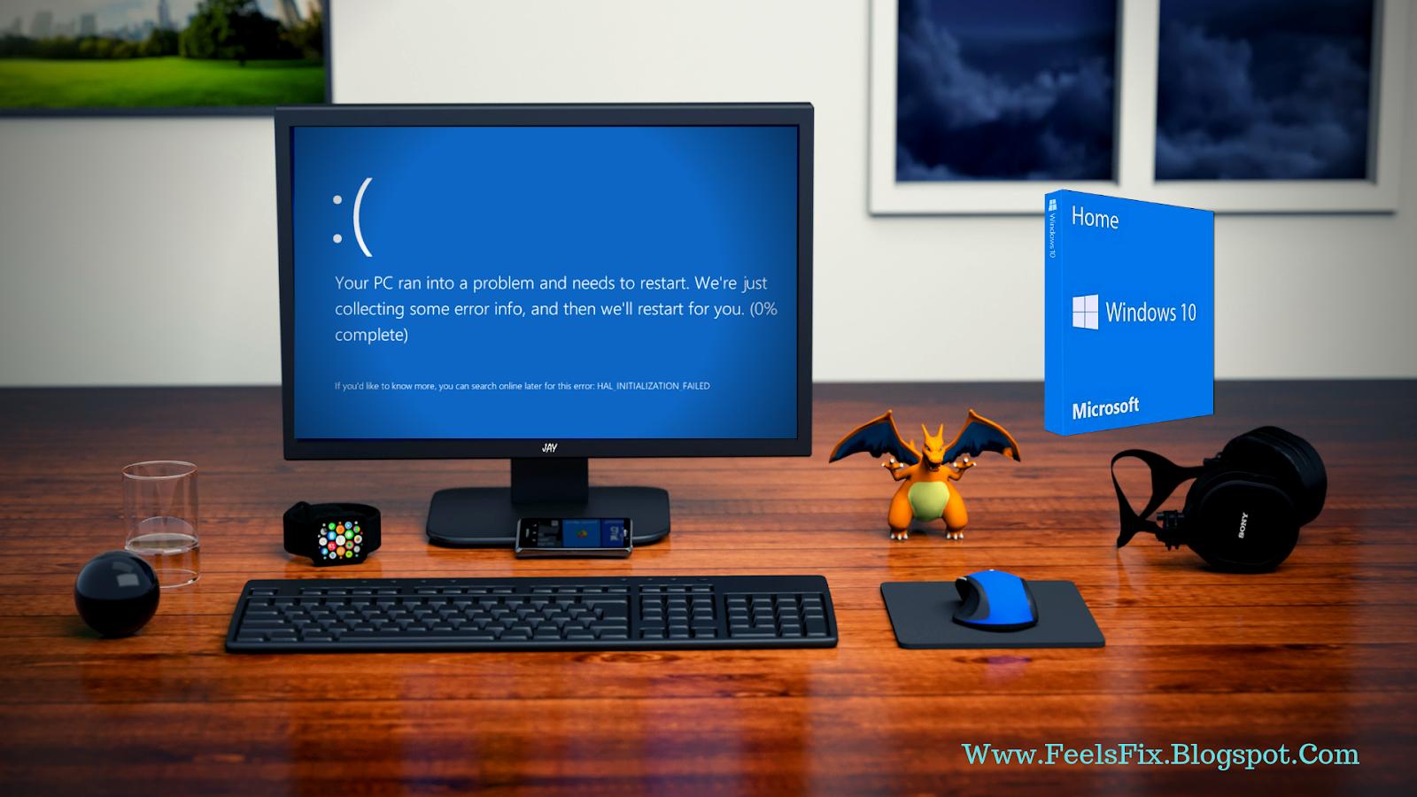 How to Fix Kernel Mode Heap Corruption BSOD Error in Windows 10