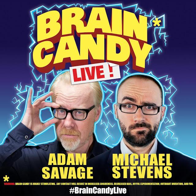 Brain Candy, Fox Theatre, Detroit