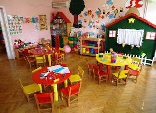 Εγγραφές σε Παιδικούς και Βρεφονηπιακούς Σταθμούς