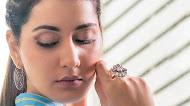 Actress Raasi Khanna Mobile wallpaper