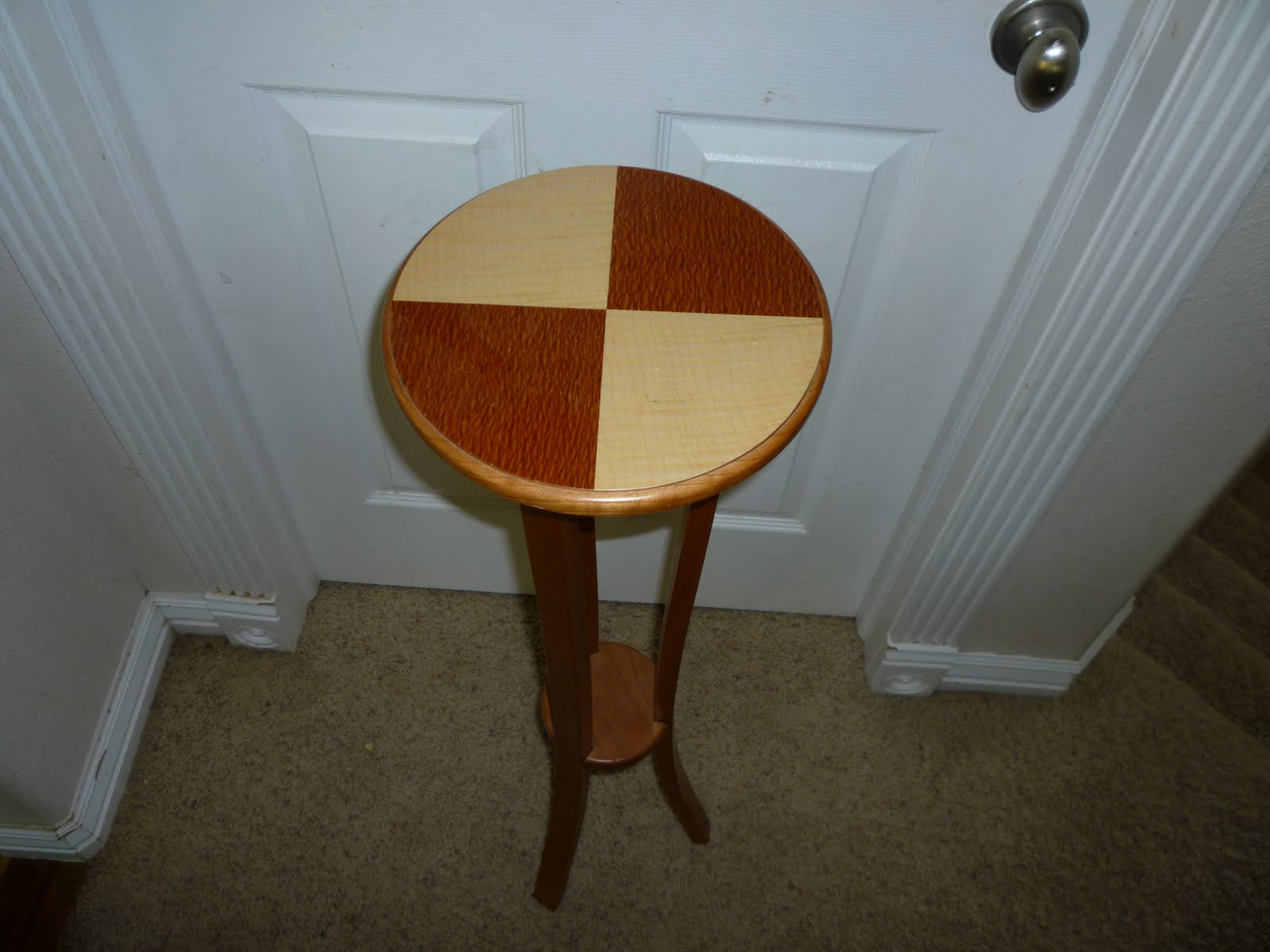 High School Woodworking Projects