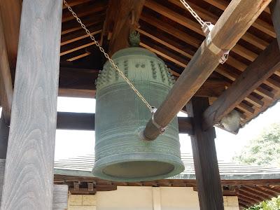 清巌寺:銅鐘