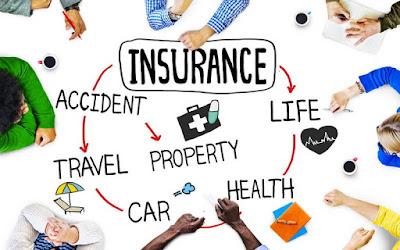 Jenis-Jenis Produk Asuransi