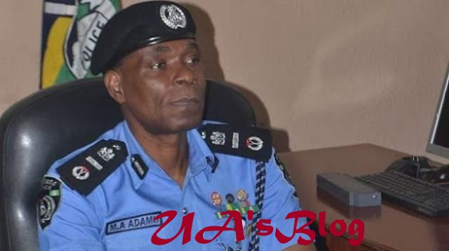 IGP Adamu speaks on offering bandits, kidnappers N100billion