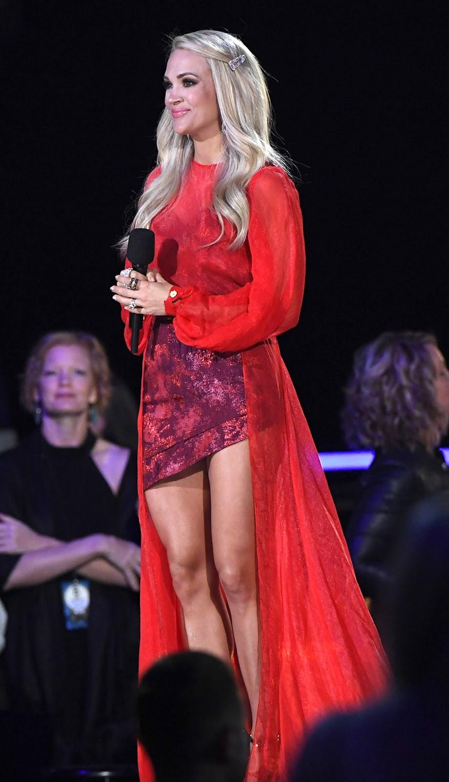 Carrie Underwood Celebrates 15 years anniversary