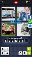 4 immagini 1 parola livello 95