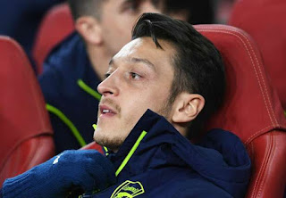 Arsenal's Mesut Ozil Makes Important Revelation about Future at the Club