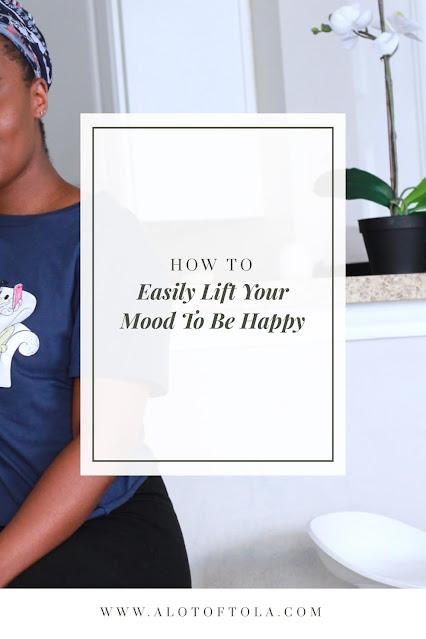 mood lifting tips