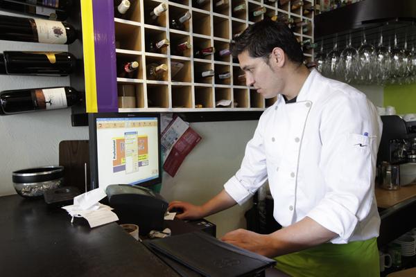 bolsa de trabajo paraguay empleos   restaurante