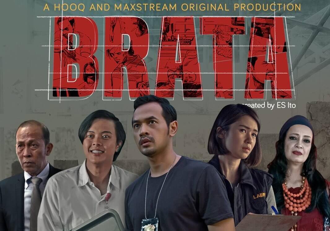 7 Serial Indonesia ini Gak Kalah dari Drama korea dan Serial Hollywood. Wajib Kamu Tonton !