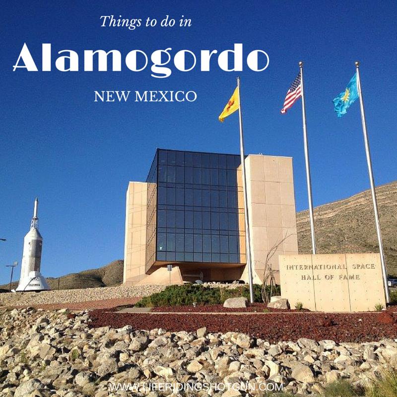 Things to do in alamogordo nm