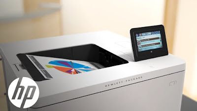 HP LaserJet Enterprise Laser M553x Drivers Download
