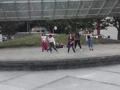 parque ernesto gutierrez de Manizales