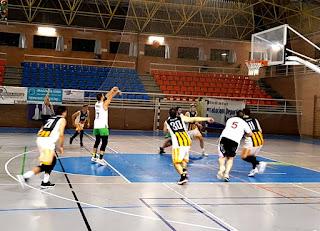 La Mota y Sierra de Andújar presentan su candidatura en la Liga Provincial tras el segundo tropiezo consecutivo del UB Bailén y Linabasket
