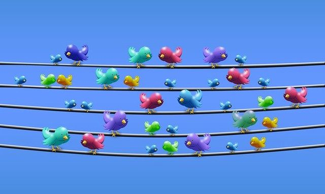 Usuarios se toman Twitter para mostrar su lado más solidario